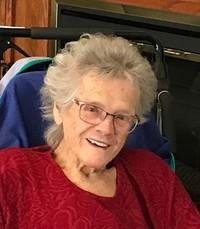 Julie Marie McLaren Barrieau  Friday March 29th 2019 avis de deces  NecroCanada