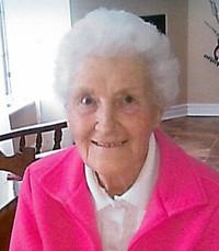 Rhoda Jeanne Pottinger McLean  Saturday March 30th 2019 avis de deces  NecroCanada