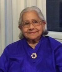 Triveni Unni-Nayar  Monday February 25th 2019 avis de deces  NecroCanada