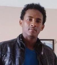 Efrem Bayaneh Tesfagaber  Saturday March 2nd 2019 avis de deces  NecroCanada