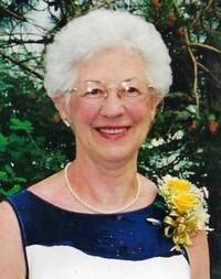 Lois Ella Faulkner  2019 avis de deces  NecroCanada