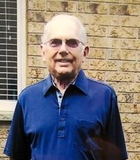 Ted Brimblecombe  Saturday March 9th 2019 avis de deces  NecroCanada