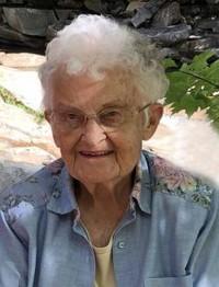 Mary Elizabeth Betty Lockhart  19292019 avis de deces  NecroCanada