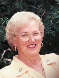 Marjorie Jane Seabrook Wright  May 11 1928  March 9 2019 (age 90) avis de deces  NecroCanada