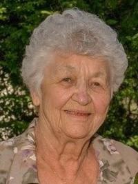 Jacqueline McMurtry  1925  2019 (age 93) avis de deces  NecroCanada