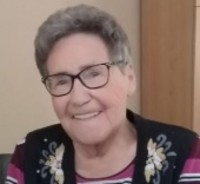 LEFEBVRE Marie-Rose  1927  2019 avis de deces  NecroCanada