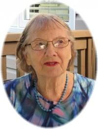 Irene Woodin  19292019 avis de deces  NecroCanada