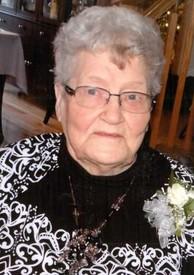 Dorothy Elizabeth Sills  November 11 1927  March 24 2019 (age 91) avis de deces  NecroCanada