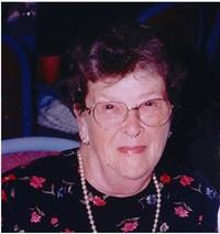 Lillian Eglinton  2019 avis de deces  NecroCanada