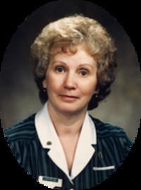 Marie Smiley Nowack  1937  2019 avis de deces  NecroCanada