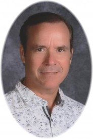 Steve Wohlmuth  19652019 avis de deces  NecroCanada