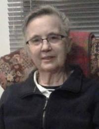 Helen Mae Hughes  2019 avis de deces  NecroCanada