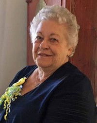 Irene Annette Eady  2019 avis de deces  NecroCanada