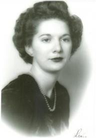 Leona G Sutton  19252019 avis de deces  NecroCanada