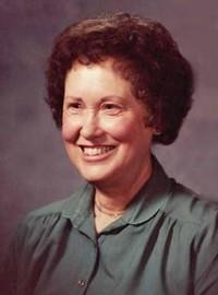 Barbara  Coates  19272019 avis de deces  NecroCanada