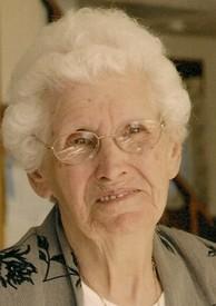 Claudia LeBlanc  July 28 1914  March 30 2019 (age 104) avis de deces  NecroCanada