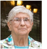 Florence Priestap  2019 avis de deces  NecroCanada