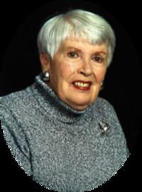 Joy Dobson  1933  2019 avis de deces  NecroCanada