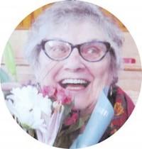 Marjorie Grace Clarke  19302019 avis de deces  NecroCanada