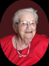 Mary Alexandera