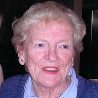 Nancy Wilson-Allen  August 19 1929  March 27 2019 (age 89) avis de deces  NecroCanada