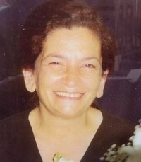 Samira Ibrahim Tadros Labib  Tuesday March 26th 2019 avis de deces  NecroCanada