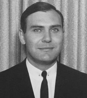 Donald Badger McIntyre