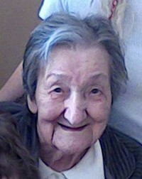 Anna Stiwich  November 25 1918  March 29 2019 (age 100) avis de deces  NecroCanada