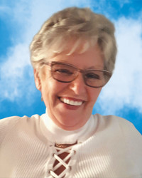 Diane Raymond nee Poulin 1938-2019 avis de deces  NecroCanada