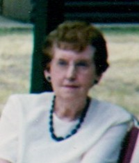 Reta E Moffat  August 1 1930  March 29 2019 (age 88) avis de deces  NecroCanada