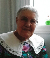 Rita Otis  08 septembre 1926 – 30 mars 2019