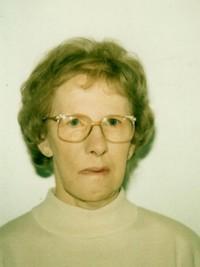 Fradette Mme Marie-Paule Lemelin  2019 avis de deces  NecroCanada