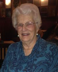 """Millson Marjorie """"Marj Goodwin  2019 avis de deces  NecroCanada"""