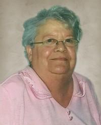Denise Lacroix Paquette  1936  2019 (82 ans) avis de deces  NecroCanada