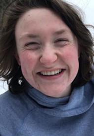Charlotte Creswicke  2019 avis de deces  NecroCanada