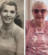 Kathleen Teresa Parkinson  Tuesday April 2nd 2019 avis de deces  NecroCanada