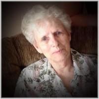 Margaret Katherine Astika  19272019 avis de deces  NecroCanada