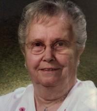 Vera Bernice Haggerty McCumber  Tuesday April 2nd 2019 avis de deces  NecroCanada