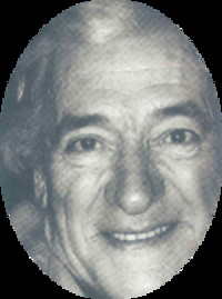 William Frederick Bill