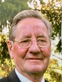 MCNAUGHTON James F of Ilderton formerly of Markham  2019 avis de deces  NecroCanada