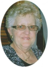 Shirley Anne Butler  19412019 avis de deces  NecroCanada