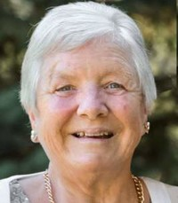 Dorothy Catheleene Chilcott  April 7th 2019 avis de deces  NecroCanada