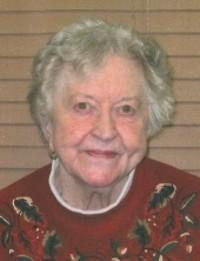 THOMPSON REED Ruth  1929  2019 avis de deces  NecroCanada