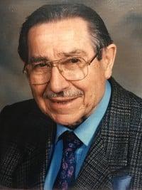 Dr Daniel Komesch  September 21 1918  April 6 2019 (age 100) avis de deces  NecroCanada