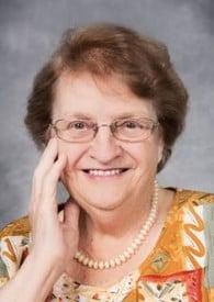 GRAVEL Bernadette  10 avril 2019 avis de deces  NecroCanada