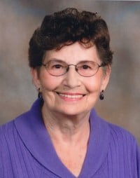 Patricia Jean Riley Clark  February 20 1935  April 9 2019 (age 84) avis de deces  NecroCanada
