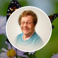 Patricia Gauthier  2019 avis de deces  NecroCanada