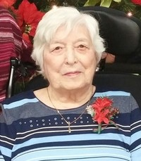 Liliane Ramsey nee Herard  Tuesday March 12th 2019 avis de deces  NecroCanada