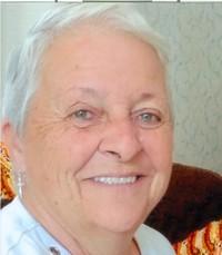 Cheryl Alvina Locke Boucher  Monday April 15th 2019 avis de deces  NecroCanada