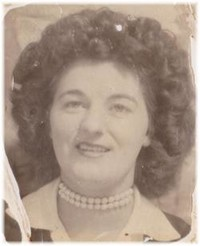 Lottie Elizabeth Woodworth  19252019 avis de deces  NecroCanada